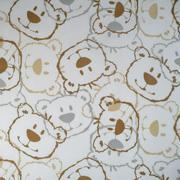 Coloris tête d'ours